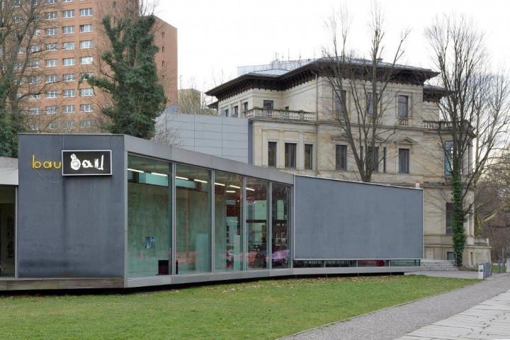 Galerie für Zeitgenössische Kunst Leipzig